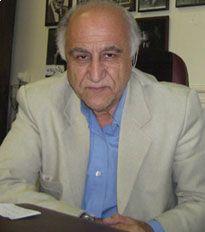 irajKazemi